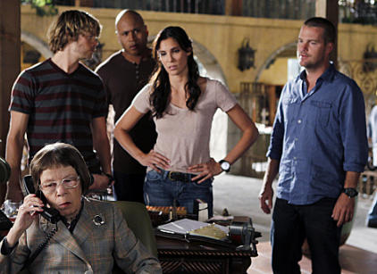 Watch NCIS: Los Angeles Season 3 Episode 7 Online