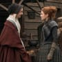 Delightful News - Outlander Season 4 Episode 9