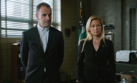 Different Approaches - Elementary Season 7 Episode 4