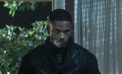 Watch Black Lightning Online: Season 3 Episode 12
