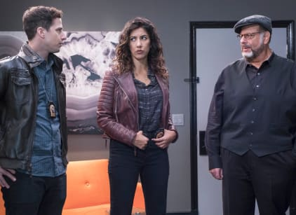 Watch Brooklyn Nine-Nine Season 5 Episode 8 Online