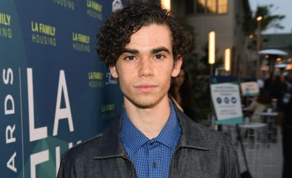 Cameron Boyce, Beloved Disney Channel Star, Dies at 20