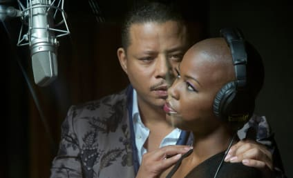 Empire Premiere Hits Ratings High Note for Fox