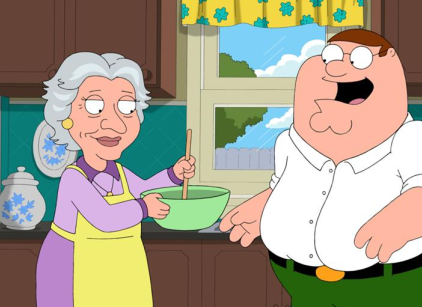 Watch Family Guy Season 12 Episode 12 Online