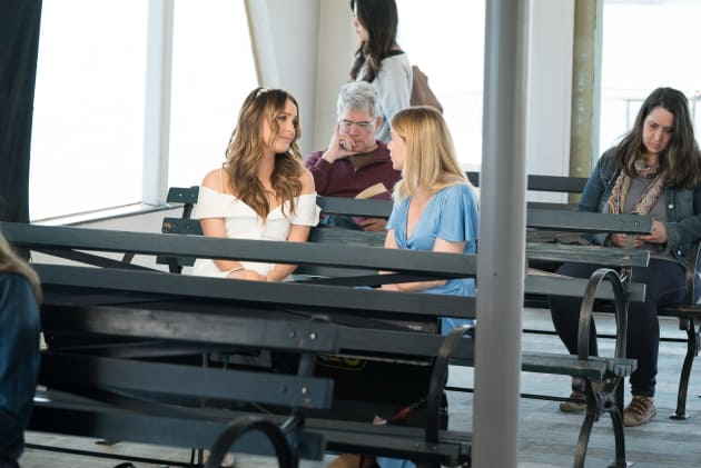 Bride-to-Be - Grey's Anatomy Season 14 Episode 24