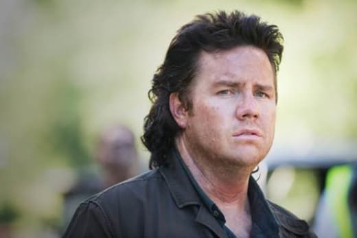 Josh McDermitt as Eugene Porter - The Walking Dead Season 5 Episode 5