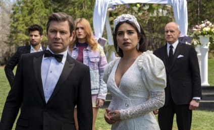 Dynasty Season 2 Episode 22 Review: Deception, Jealousy, and Lies