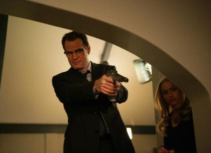 Watch Heroes Season 3 Episode 11 Online