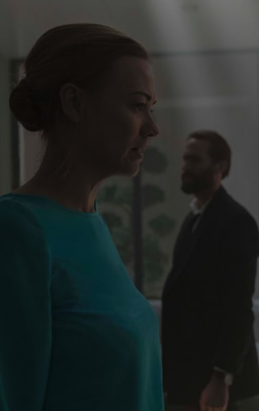 Betrayed By Serena - The Handmaid's Tale Season 3 Episode 12