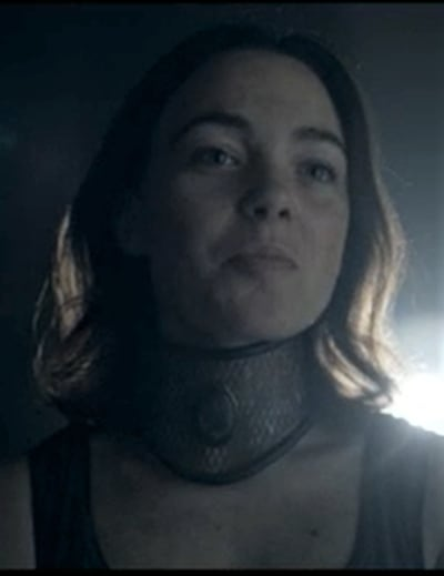 Still Prisoner - Motherland: Fort Salem Season 1 Episode 10