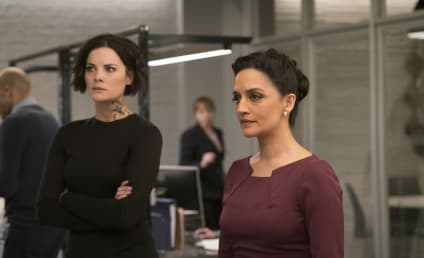 Watch Blindspot Online: Season 3 Episode 13