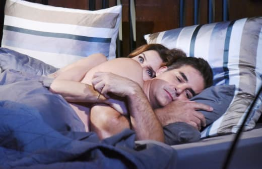 Pillow Talk - Days of Our Lives
