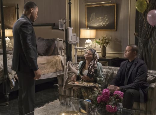 Can Andre Be Redeemed? - Empire Season 4 Episode 12