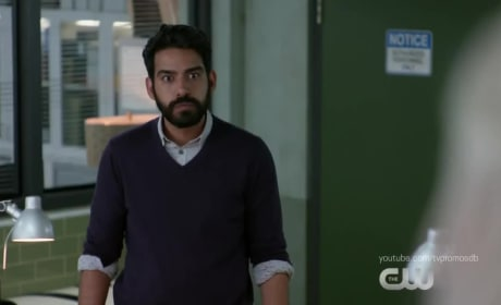 iZombie Promo: The Show Must Go On!