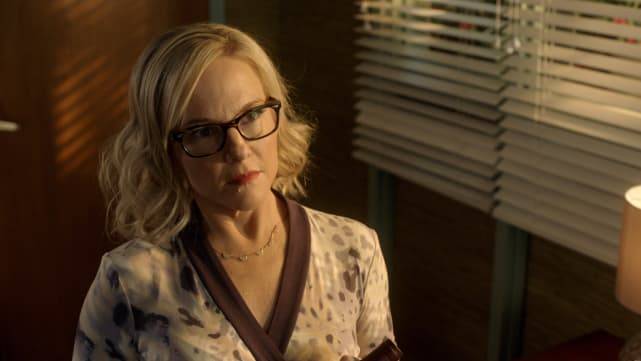 Goodbye Dr. Linda? - Lucifer Season 2 Episode 18
