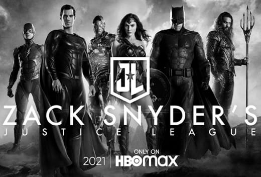 Justice League: #SnyderCut Gets HBO Max Premiere Date, New Posters