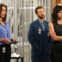 A Famliar Case? - Bones Season 10 Episode 22
