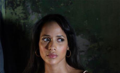 Maya Herrera Photo