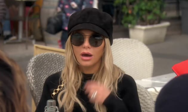 State of Emergency - The Real Housewives of Beverly Hills