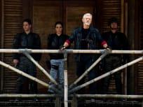 Terra Nova Season 1 Episode 11
