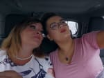 Catelynn and Amber Pose - Teen Mom OG
