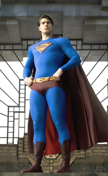routh superman