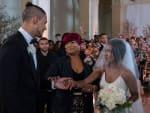 Alex's Wedding - Star
