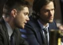 Watch Supernatural Online: Season 11 Episode 17