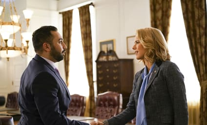 Madam Secretary Season 2 Episode 14 Review: Left of the Boom