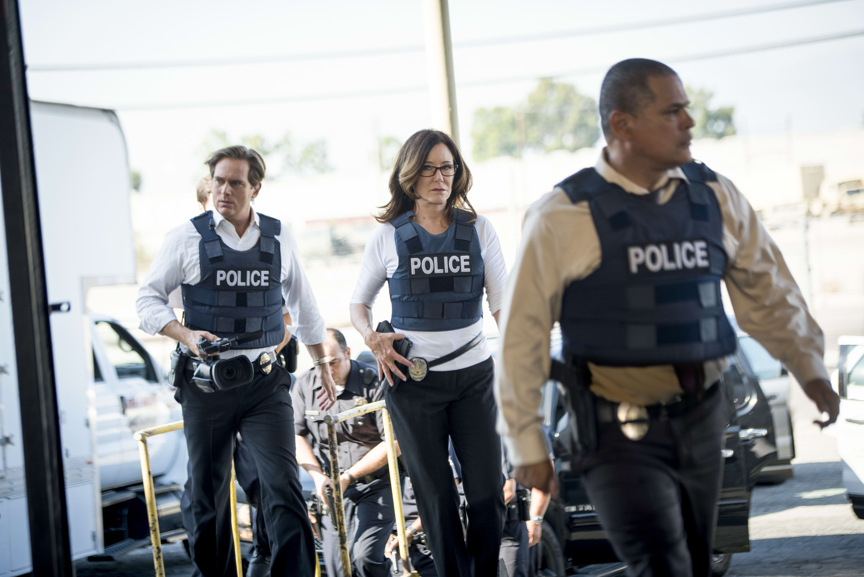 Major Crimes Season 5 Episode 13 Review White Lies Part 3 Tv Fanatic