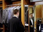 Preparing For His Wedding - NCIS
