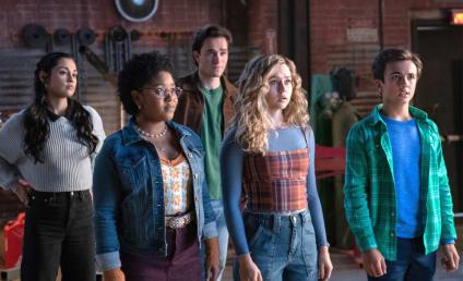 Stargirl Season 2 Episode 3 Review: Summer School: Chapter Three