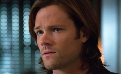 Supernatural Spoilers: A Choice for Sam