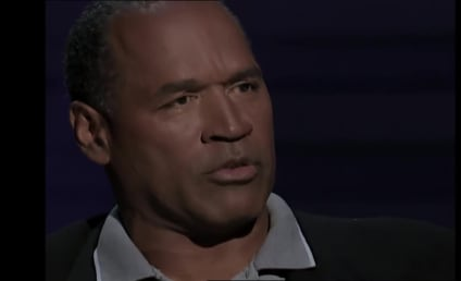 O.J. Simpson: The Lost Confession? -- Another Peek
