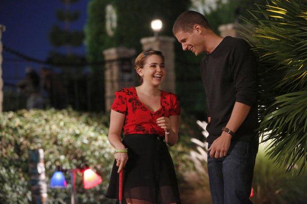Amber & Ryan