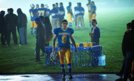 """Riverdale Photos from """"Chapter Two: A Touch of Evil"""""""