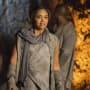 M'Gann on Mars - Supergirl Season 3 Episode 3