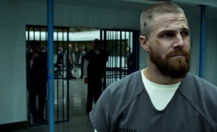 Arrow Season 7 Episode 7 Review: The Slabside Redemption
