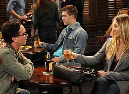 Watch The Big Bang Theory Season 5 Episode 9 Online