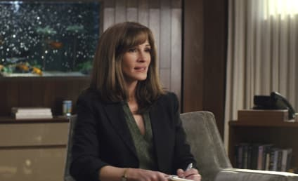 Homecoming: Julia Roberts Thriller Gets Fall Launch, First Photos