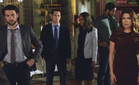 The Keating 5 - How to Get Away with Murder