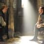 Bronn and Tyrion