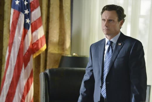 Two Months - Scandal Season 4 Episode 1