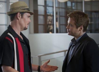 Watch Entourage Season 7 Episode 2 Online