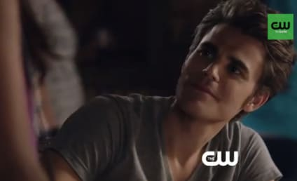 The Vampire Diaries Sneak Peek: Who Are You Again?