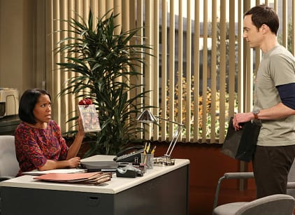 Watch The Big Bang Theory Season 6 Episode 20 Online
