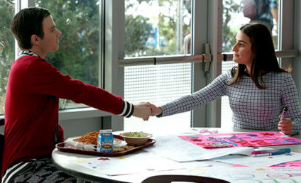 Glee Series Finale Photos: Don't Stop Believing!