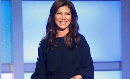Julie Chen Reveals She And Producers Urged CBS to Revive Celebrity Big Brother