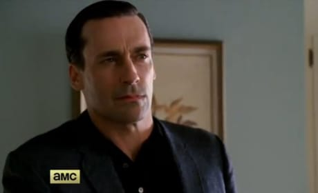 Mad Men Series Finale Promo
