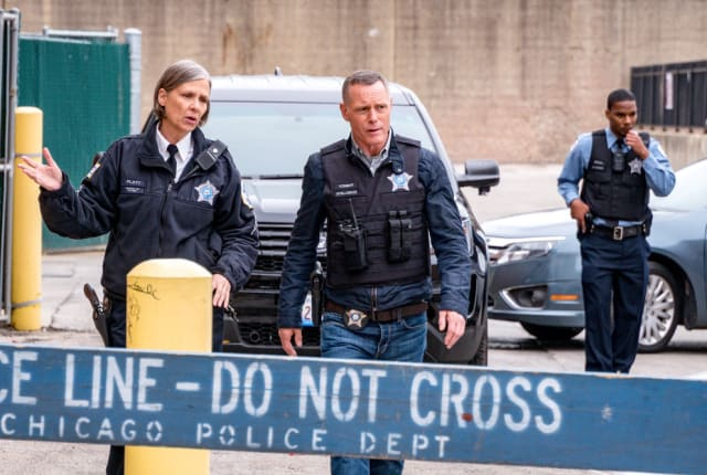 Download Watch Chicago Pd Online Free Season 7 Wallpapers